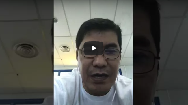 LOOK: Erwin Tulfo Gives Warning to Pres.Duterte From Yellowtards