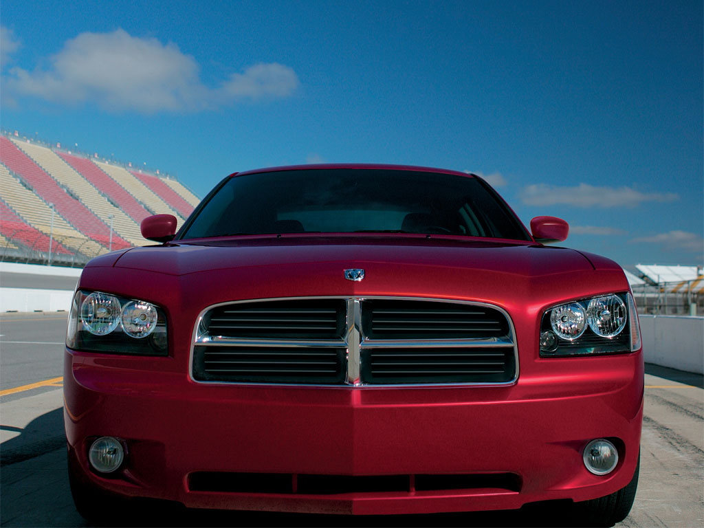 Chrysler And Dodge 2006 Dodge Charger Rt