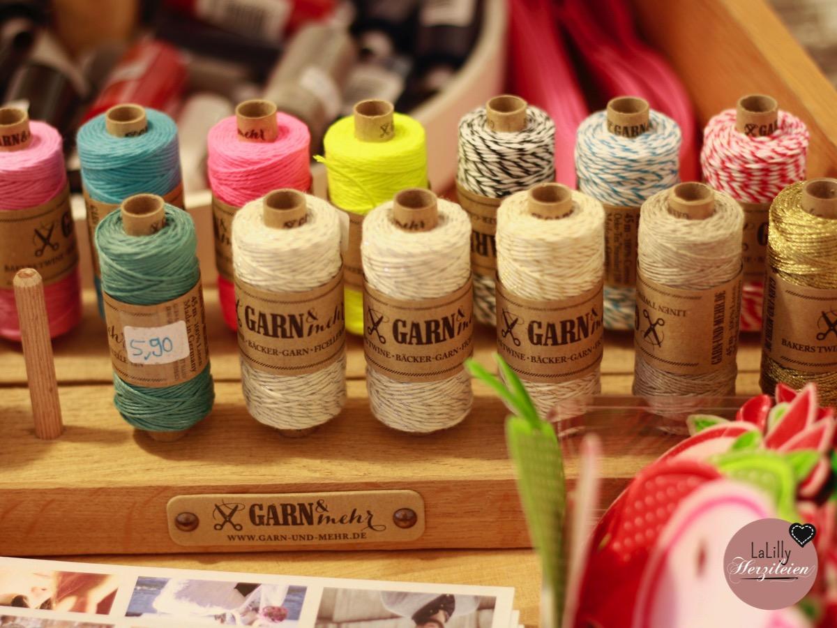 Stoffe Shoppen In Köln Zu Gast Bei Käthe Meier Lalilly Herzileien