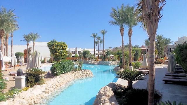 Ghazala Gardens Sharm el Sheikh