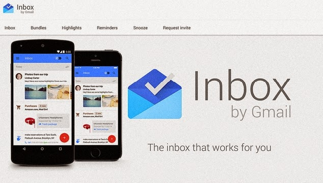Google announces Inbox, Google Inbox, Google Gmail Inbox, Gmail Inbox, Google app Inbox, Inbox, Gmail, free apps, internet,