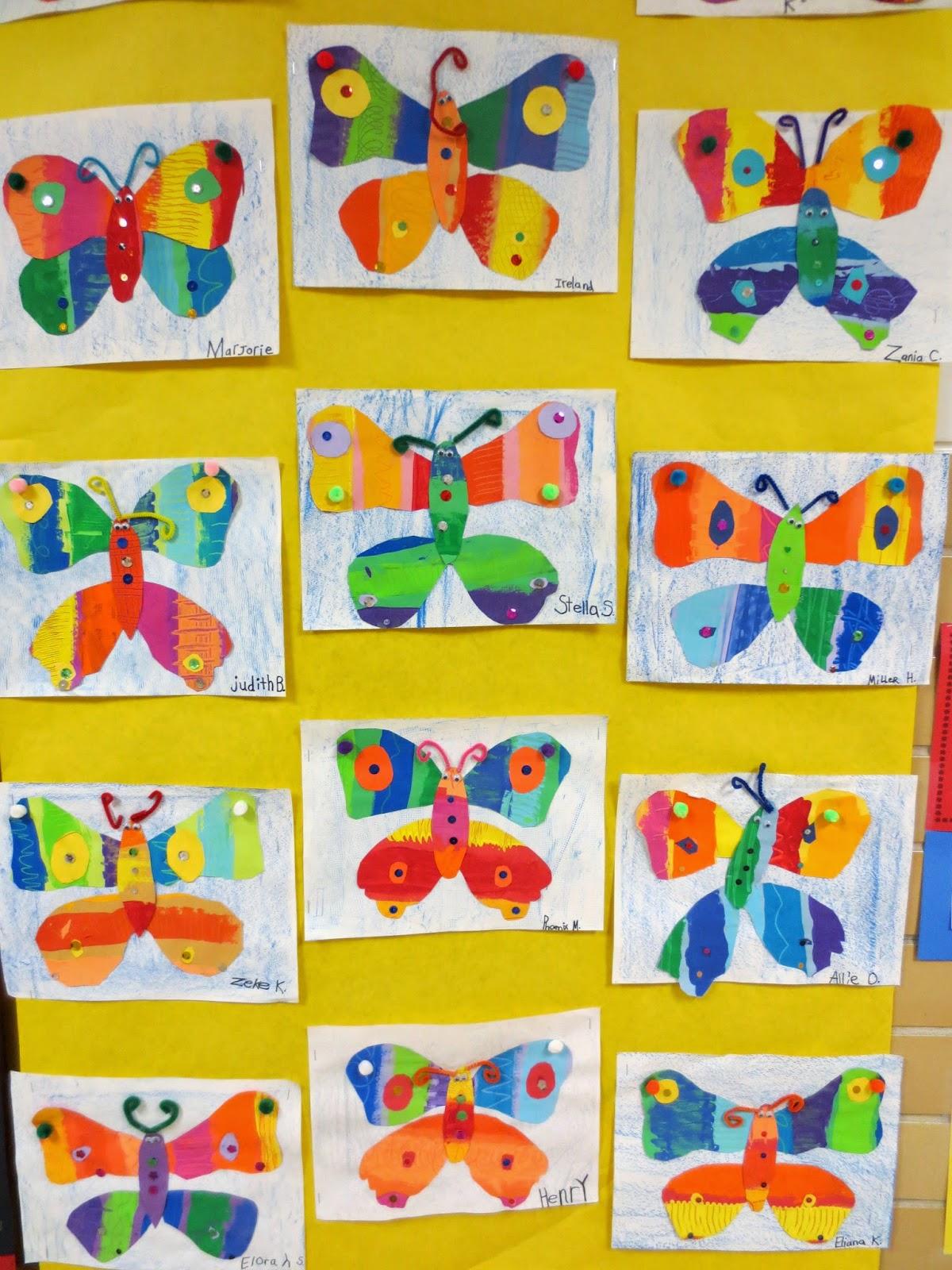Zilker Elementary Art Class Zilker S School Wide