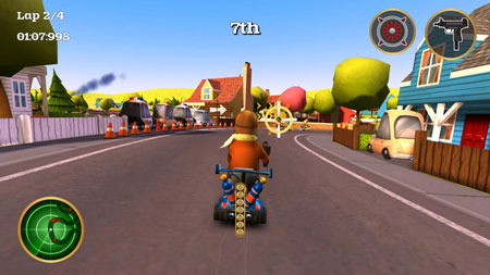 Coffin Dodgers PC Full Version