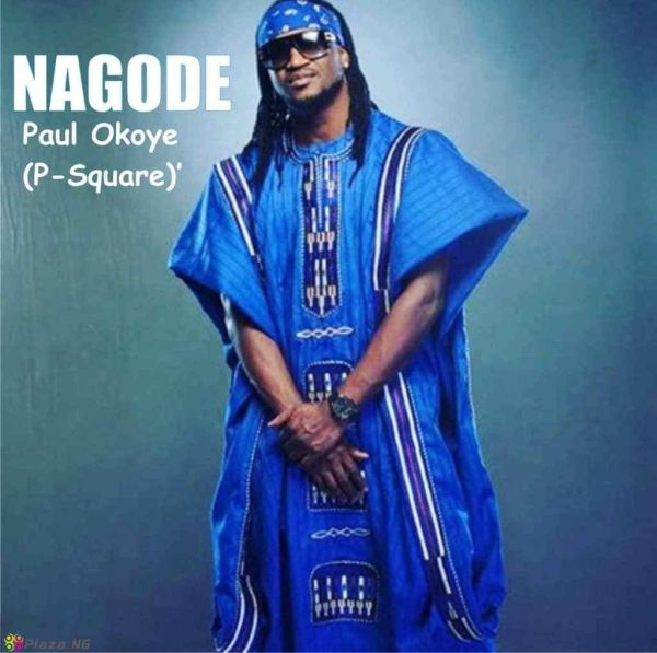 MUSIC: Paul Okoye (P-Square) – Nagode