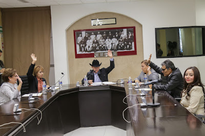 Trabajará Comisión de Protección Civil para fortalecer a municipios en materia de prevención