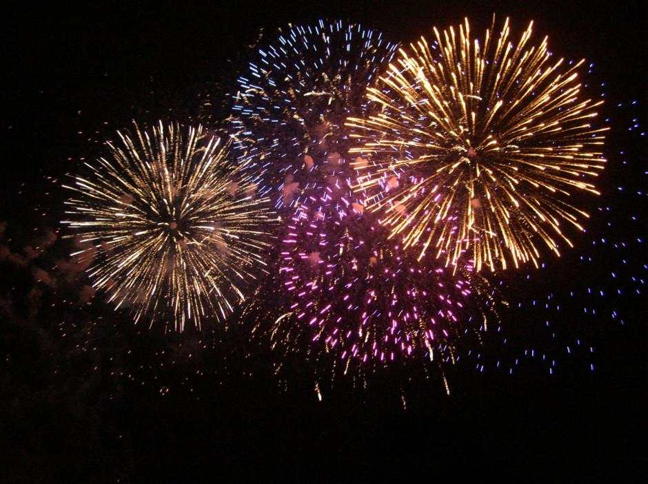 Festinha de ano novo vira suruba 5