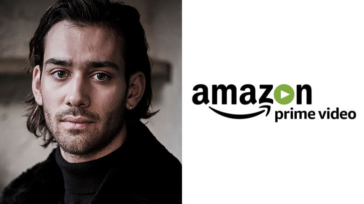 The Lord of the Rings - Maxim Baldry Joins Cast
