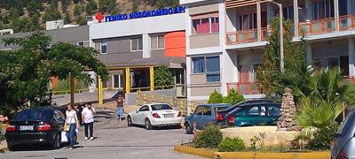 Σωματείο Εργαζομένων Γ.Ν. Άργους: Προτείνουμε ένα νοσοκομείο στη νοσηλευτική δομή του Άργους να λειτουργεί 30 ημέρες το μήνα