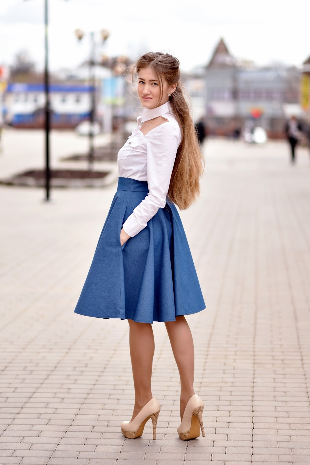 Модельные съемки. Иваново