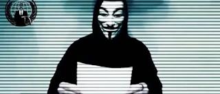 Anonymous Meretas 10.000 Situs Pornografi UnderAge