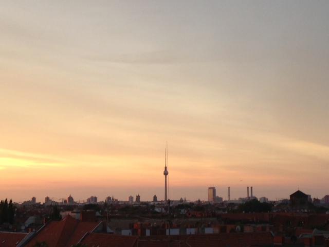 Aktualności z Berlina - pomocne strony i aplikacje