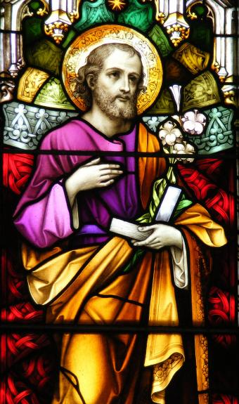 TradCatKnight: Saint Columba Endtime Prophecy
