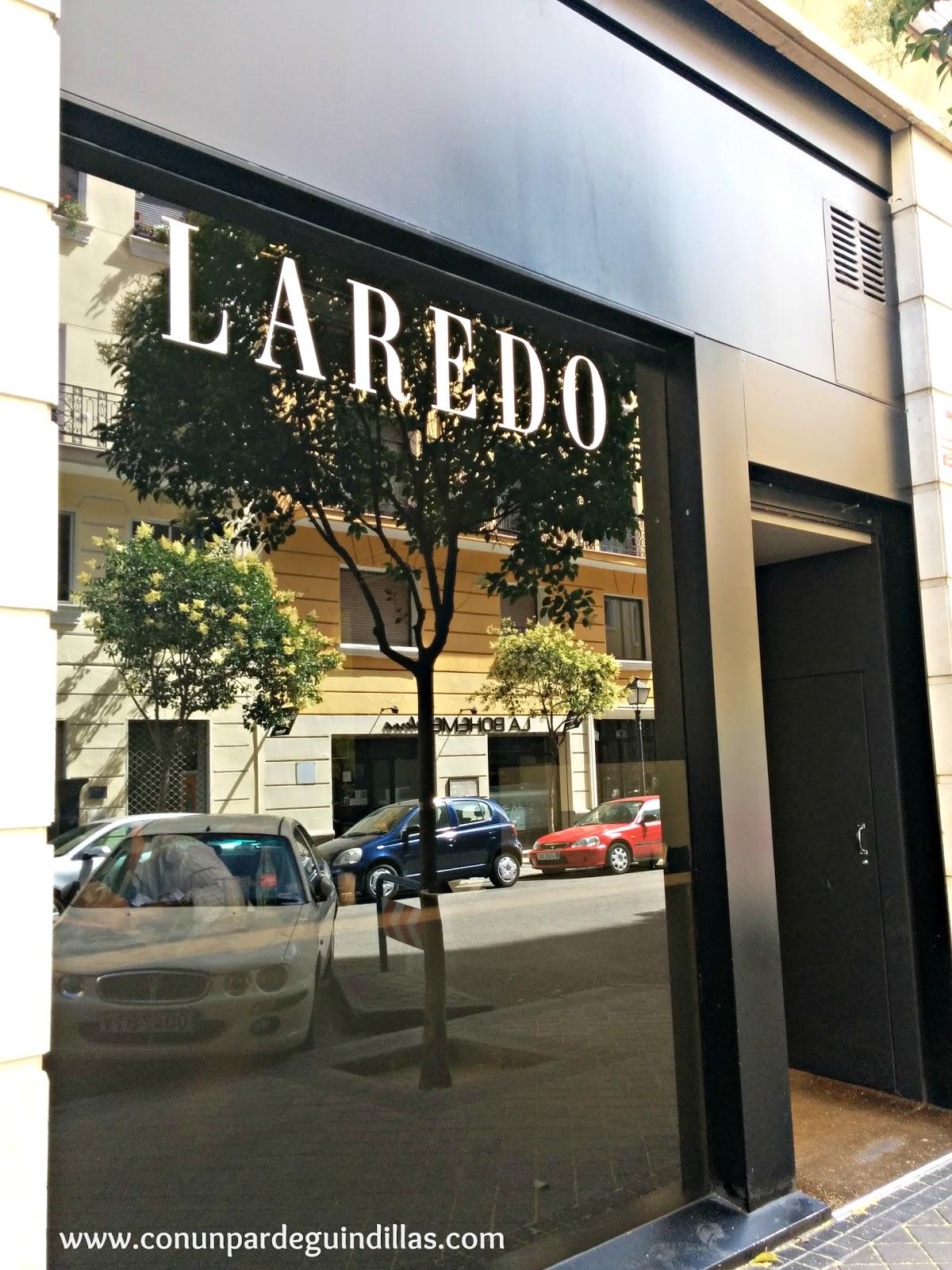 Laredo S Restaurant Mason City Ia