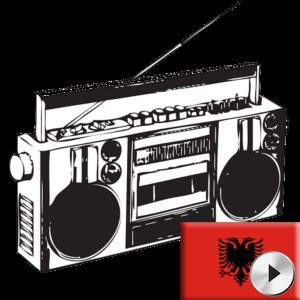 Albania, web radio Albania,