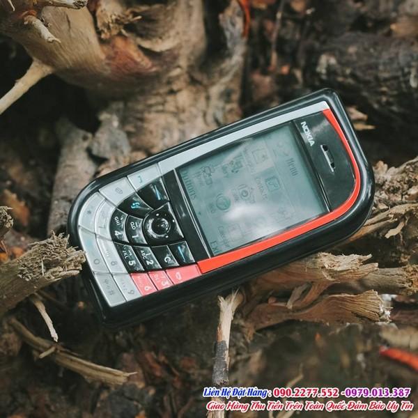 Nokia 7610 chiếc điện thoại lá lớn giá rẻ  và địa chỉ bán  điện thoại độc chính hãng