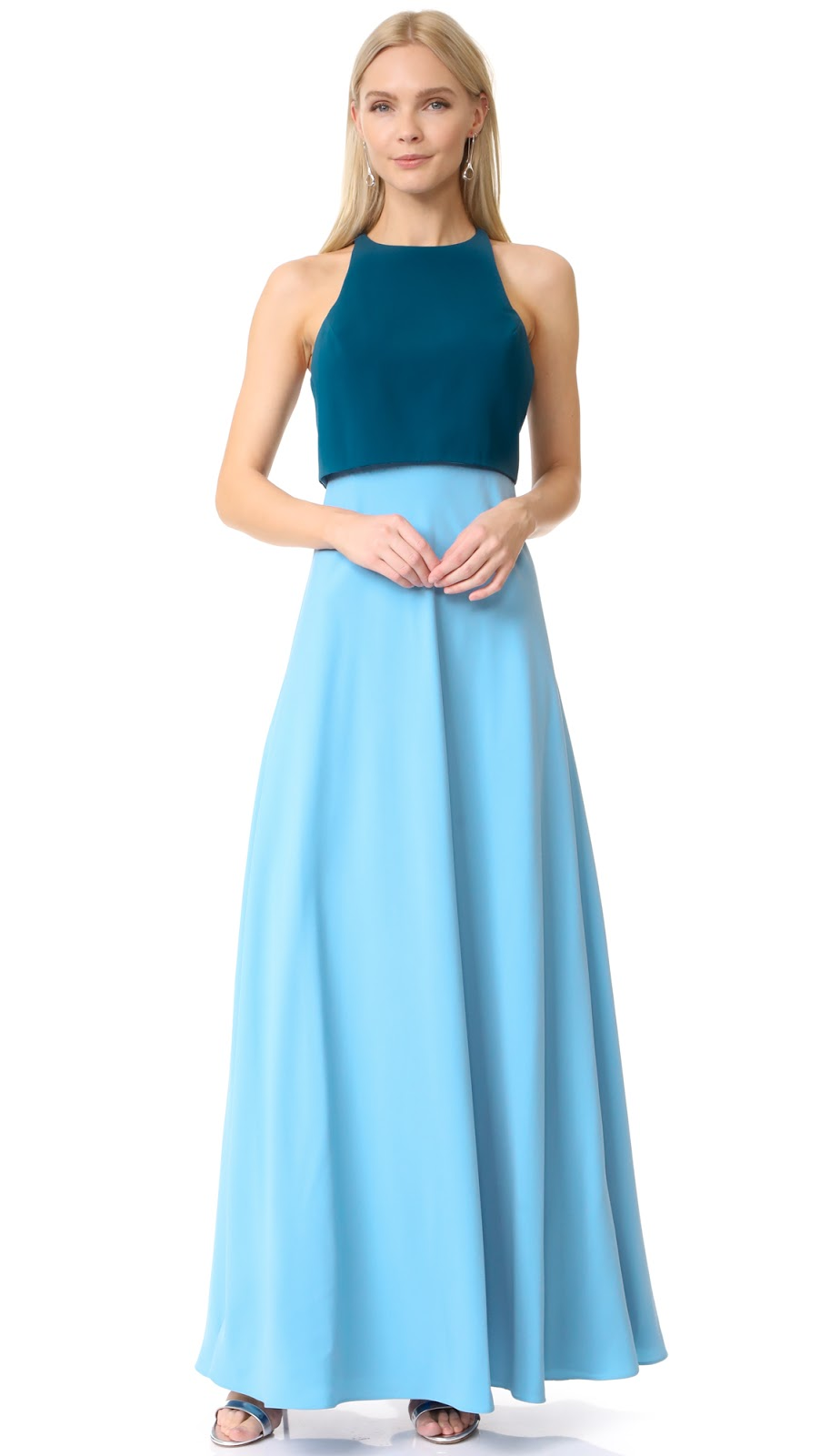 Spring Dresses | Easter + Graduation + Wedding Ideas - Designer Bags ...