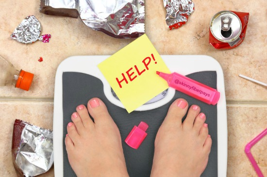 Why am I not losing weight? Here are the Top 8 Reasons Why You're Not Losing Weight