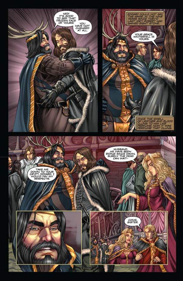 hardcore adult comics