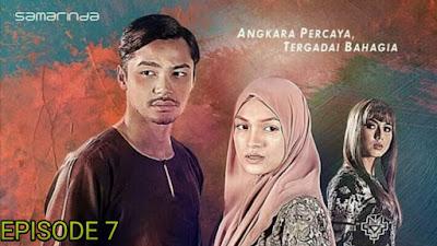 Tonton Drama Nur 2 Episod 7