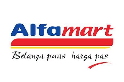 Lowongan Kerja PT. Sumber Alfaria Trijaya Tbk (Alfamart) Pekanbaru September 2018