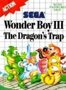 Wonder Boy III - The Dragon's Trap