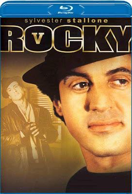 Rocky V [1990] [BD25] [Latino]