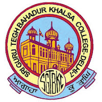 SGTB Khalsa College Recruitment