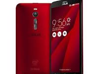 Asus ZenFone 2, Smartphone Android Lollipop Dukung OS 64-bit Plus RAM 4 GB