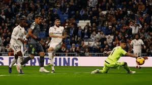 ملخص مباراة ريال مدريد6-2-2020