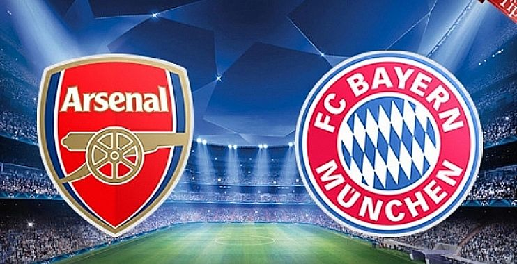 Fc Bayern MГјnchen Vs Arsenal