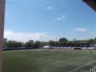 kamu kurumları futbol turnuvası