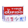 TOQUE DO CUPIDO TRIPLO 14,90