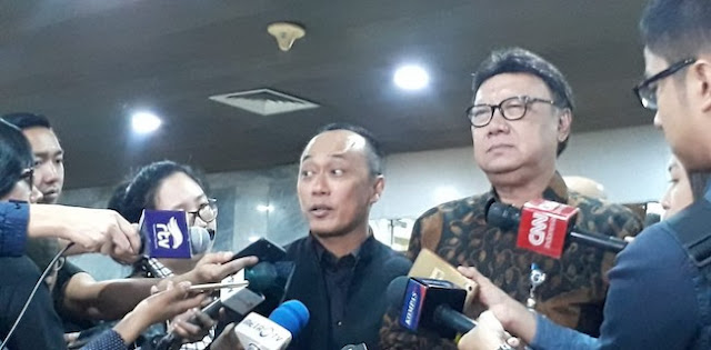 Dirjen Dukcapil: Penjual Blangko KTP-El Di Tokopedia Sudah Ditangkap