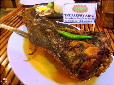 Pakfry King