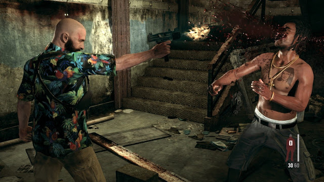 Max Payne 3 Highly Compressed Free Download