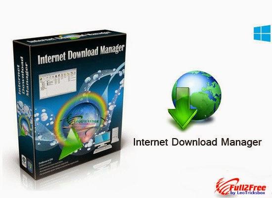 Internet Download Manager v6.23 Build 7 with Crack