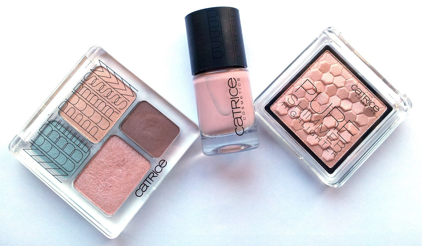 Catrice Nude purism LE