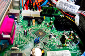 Semiconductor Devices and Circuits, Applications