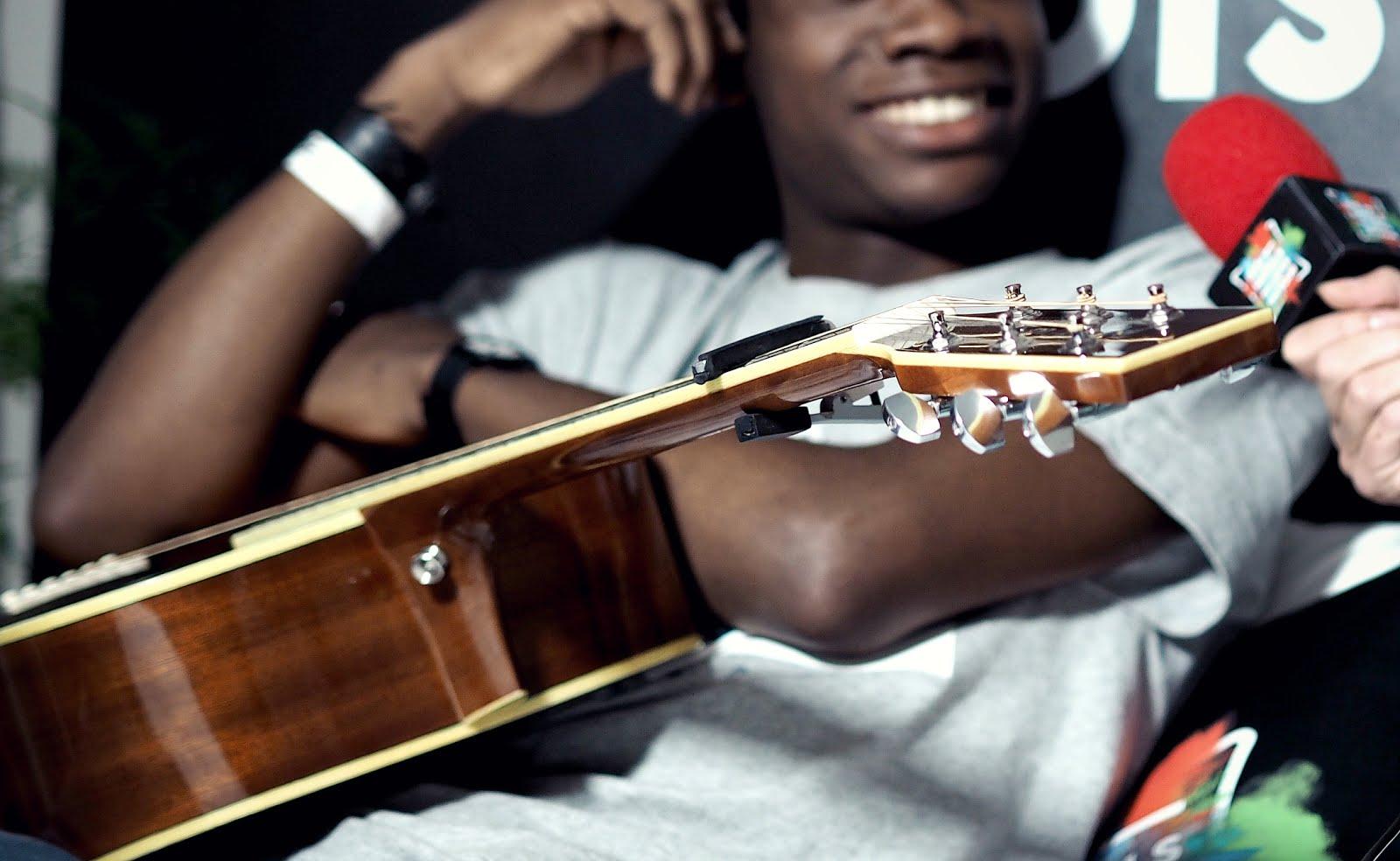 jay johnson guitar, ibis lates