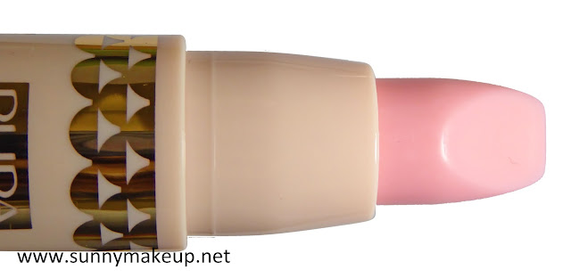 Pupa - Pink Muse. Collezione di makeup primavera 2017.  Chubby Balm.