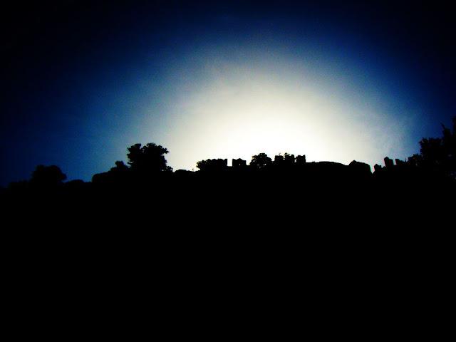 Το Κάστρο της Ωριάς στην Θερμησία 1200-1700 μΧ