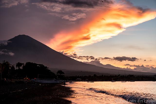 Gunung Ayung - Amed - Bali