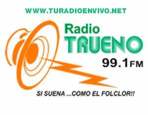 radio trueno huancayo