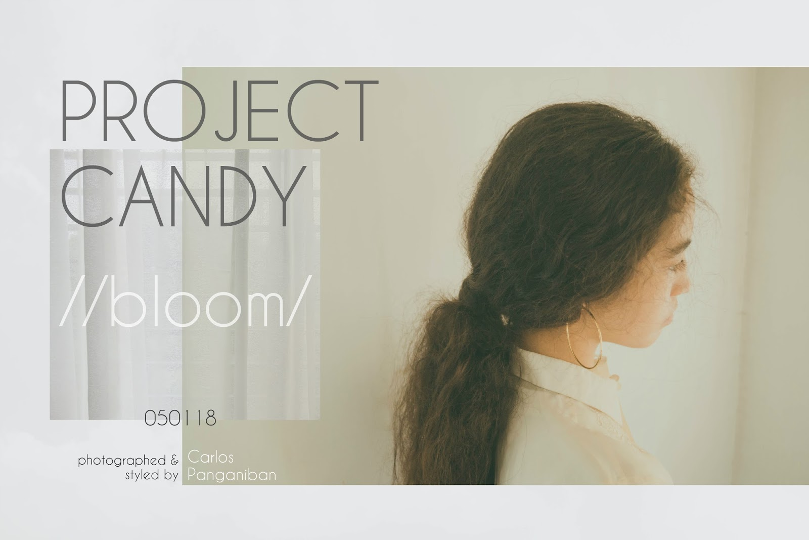 0501//Project Candy: Bloom