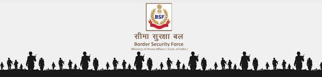 BSF Recruitment bsf.nic.in or rectt.bsf.gov.in Apply Online Form