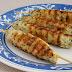 Maltos vištienos ir cukinijų iešmeliai / Chicken & Zucchini Skewers