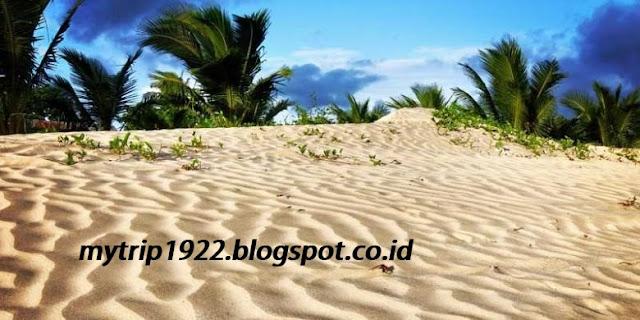 4 Destinasi Wisata Eksotis Di Merauke