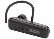Griffin SmartTalk Bluetooth headset