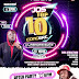 EVENT: - Jos Top 10 Concert 23rd February