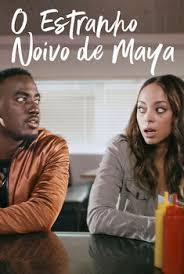 O Estranho Noivo de Maya Dublado Online
